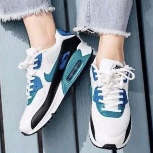 sale retailer d5a0b 1712a Nike Shoes | Womens Air Max 90 Radiant Emerald New | Poshmark